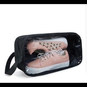 Travel Shoe Carrier